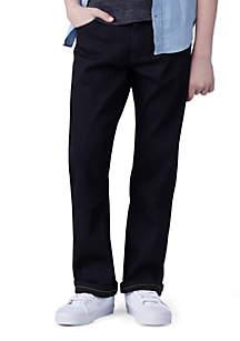 Boy Proof Straight Fit Jean