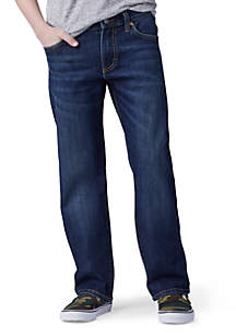 Lee® Boys 8-20 Boy Proof Straight Fit Jean