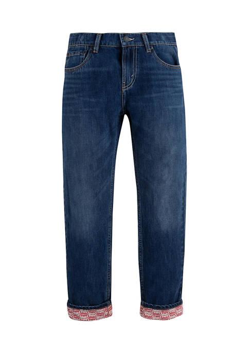 Boys 4-7 502™ Sneaker Jeans