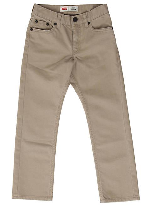 Levi's® Boys 8-20 Skinny Jeans