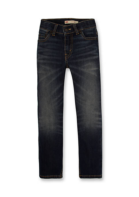 Levi's® 511 Performance Jeans Boys 4-7