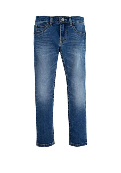 Levi's® Boys 4-7 510™ Everyday Performance Jeans