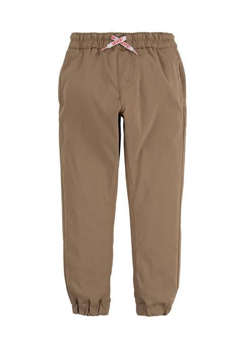 Boys 4-7 Drawstring Pants