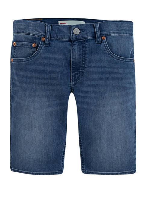 Levi's® Boys 4-7 Lightweight Denim Shorts