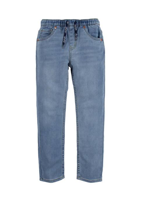 Levi's® Boys 4-7 Skinny Pull-On Pants