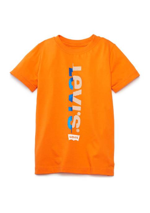 Levi's® Boys 4-7 Sportswear Logo T-Shirt