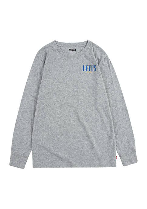 Levi's® Boys 4-7 Logo T-Shirt