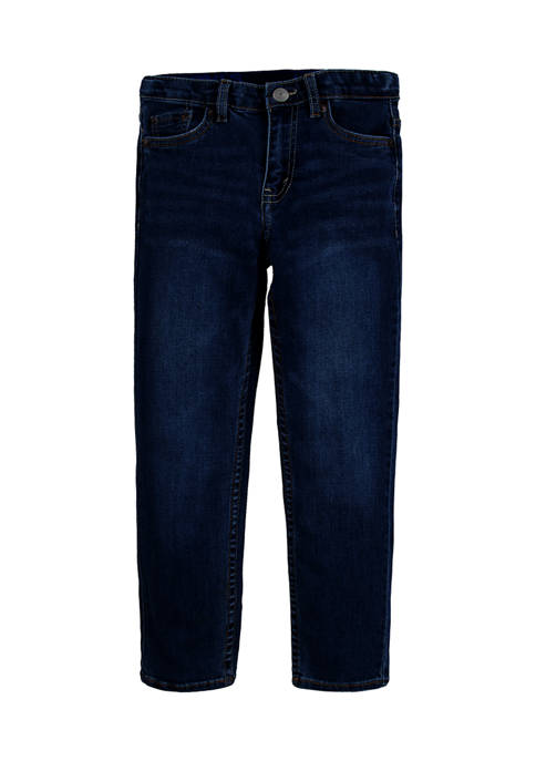 Levi's® Boys 4-7 502 Performance Tapered Jeans