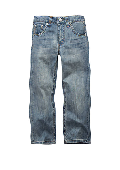 Levi's® Boys 4-7 505™ Regular Fit Jeans