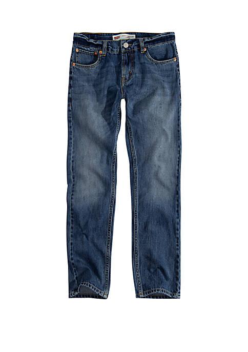 Levi's® Boys 8-20 502 Regular Made For Jeans