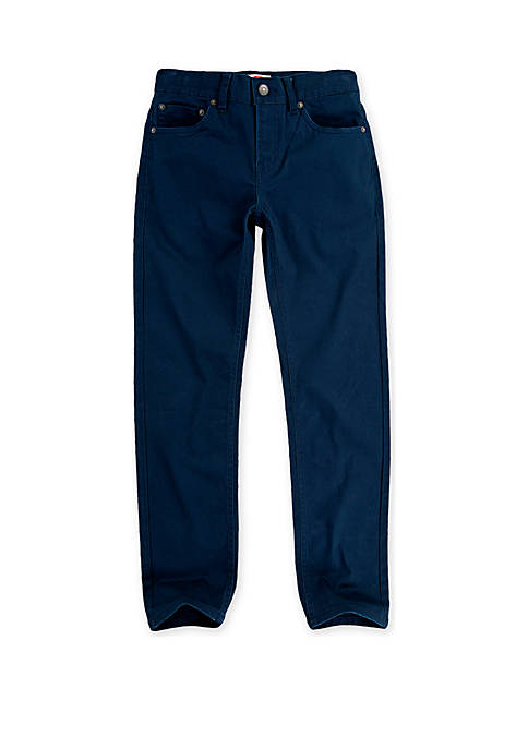 Levi's® Boys 8-20 Stay Dry Pants