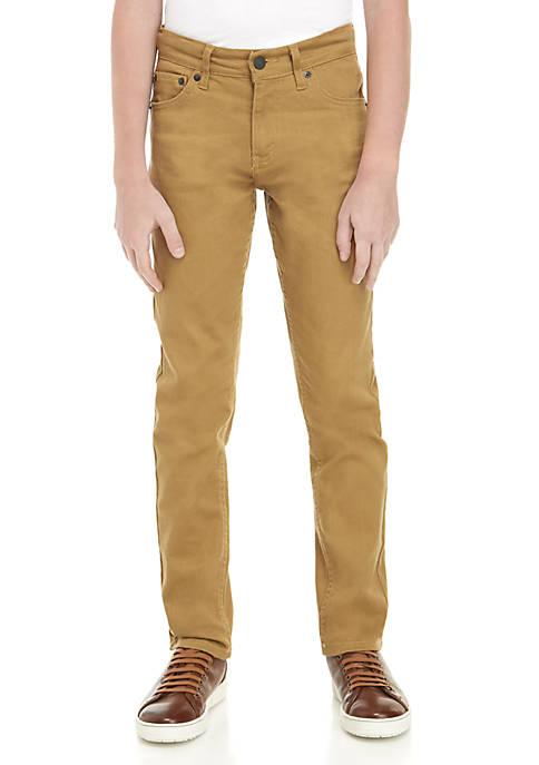 Levi's® Boys 8-20 502 Regular Taper Jeans