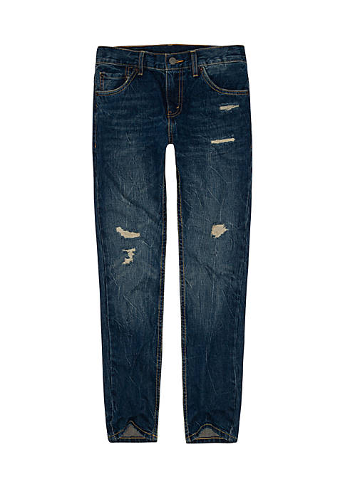 Levi's® Boys 8-20 502 Regular Taper Jeans