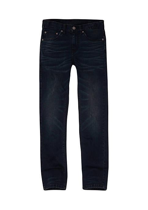 Levi's® Boys 8-20 512™ Slim Taper Fit Jeans