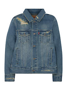Levi's® Boys 8-20 Trucker Jacket