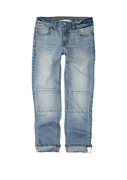 Levi's® Boys 8-20 511™ Slim Fit Jeans