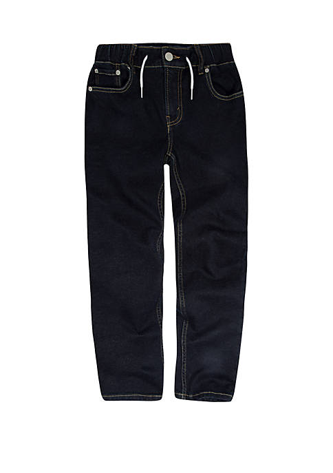 Levi's® Boys 8-20 Denim Drawstring Joggers