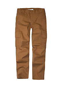 Levi's® Boys 8-20 Regular Taper Fit Stretch Cargo Pants