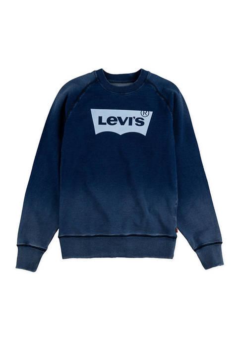 Levi's® Boys 8-20 Indigo Pullover