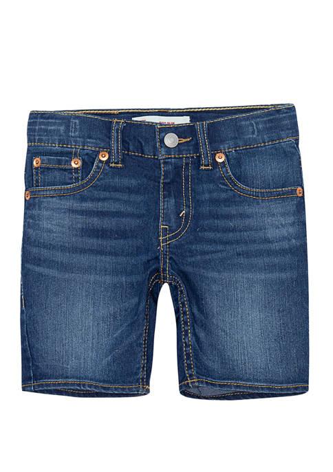 Levi's® Boys 8-20 Lightweight 511 Shorts