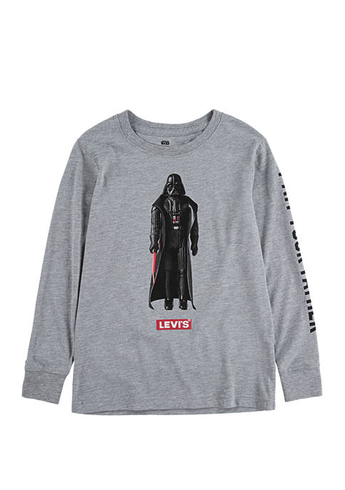 Levi's® Boys 8-20 I Am Your Father Graphic