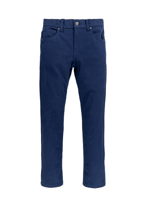Levi's® Boys 8-20 Slim Taper Fit Jeans