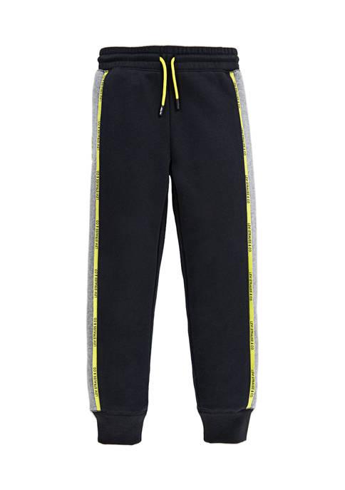 Levi's® Boys 8-20 Striped Sweatpants