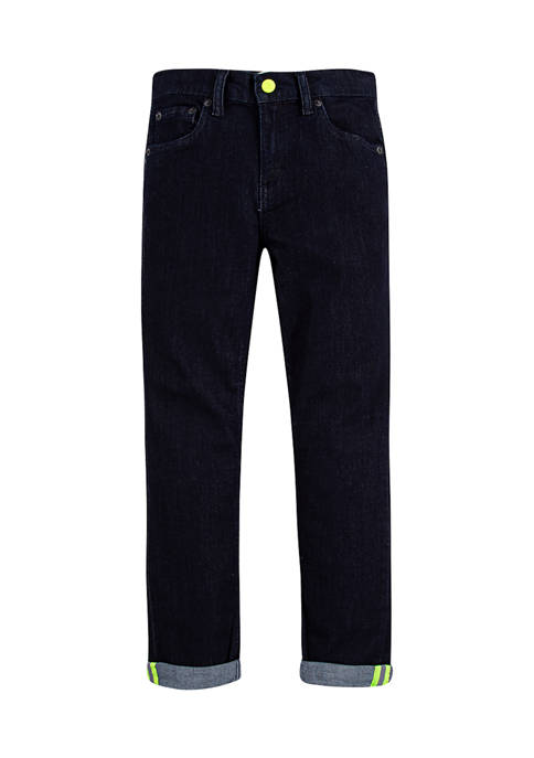 Levi's® Boys 8-20 Slim Taper Play Jeans
