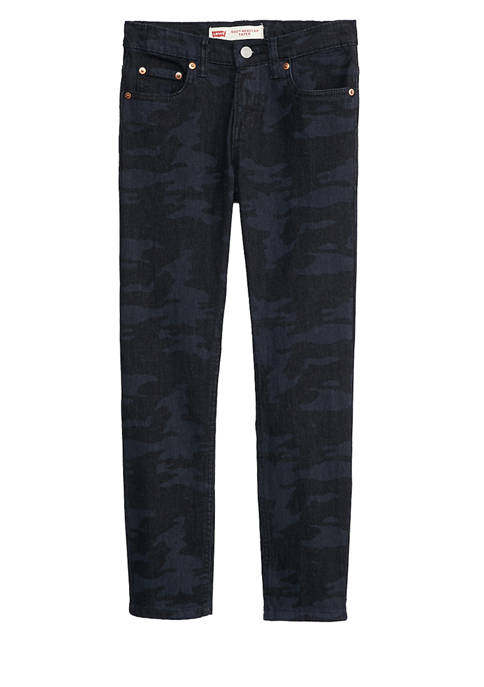 Levi's® Boys 8-20 502 Regular Taper Fit Jeans