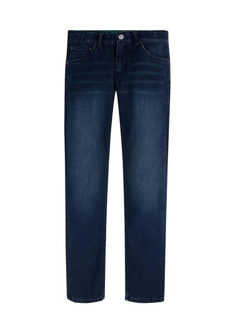 Levi's® Boys 8-20 Eco Performance Denim Jeans