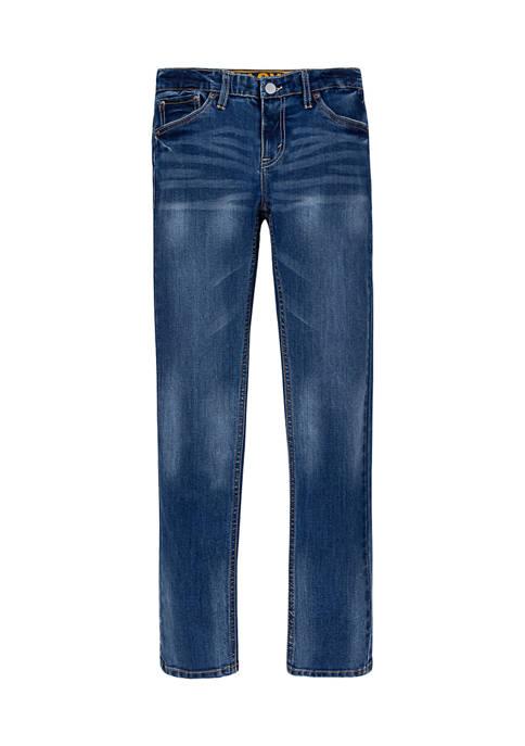 Boys 8-20 Everyday Denim Jeans