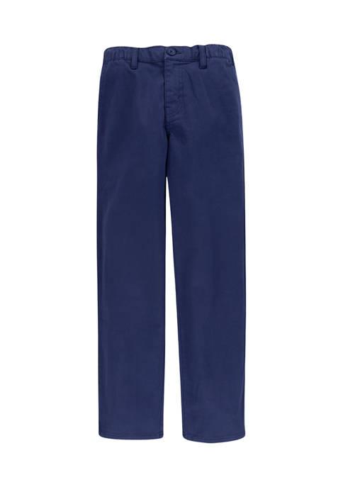 Boys 8-20 Chino Pants