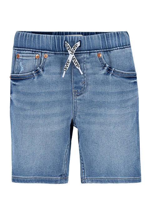 Boys 8-20 Skinny Dobby Shorts