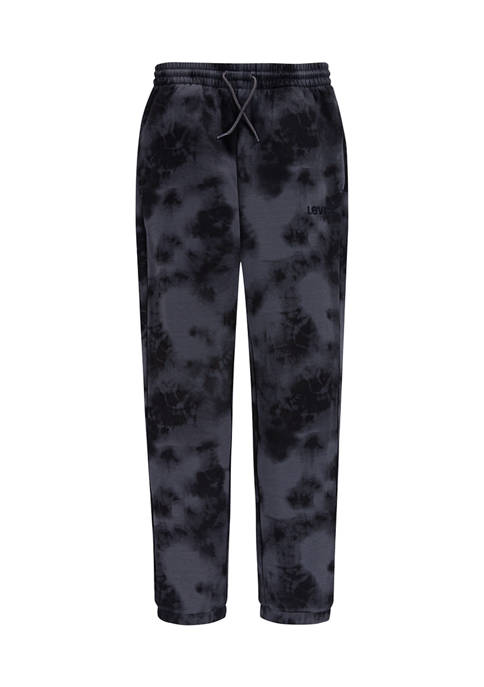 Levi's® Boys 8-20 Tie Dye Relaxed Joggers