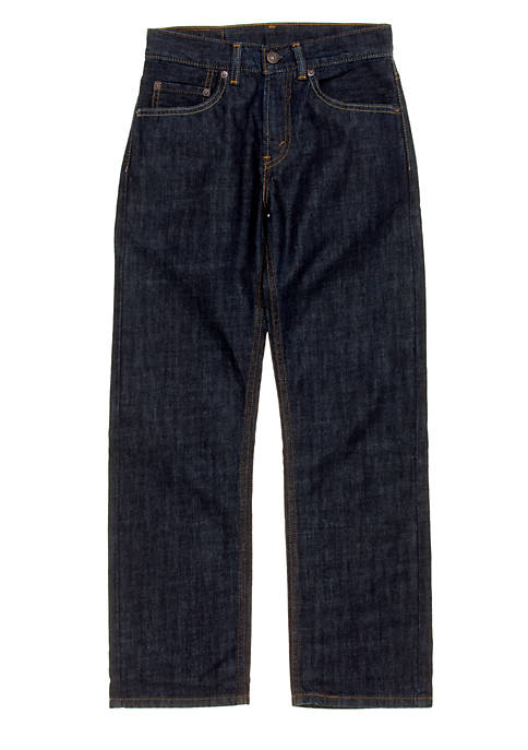 Levi's® Boys 8-20 505 Regular Blue Jeans