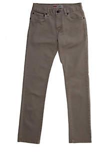 510 Skinny Denim Jeans For Boys 8-20