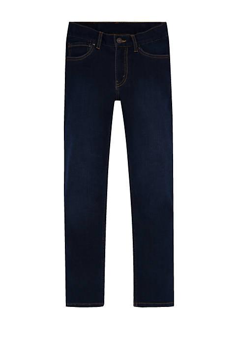 Levi's® Boys 8-20 510 Skinny Denim Jeans
