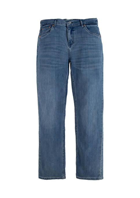 Levi's® Boys 8-20 541 Straight Leg Regular Fit