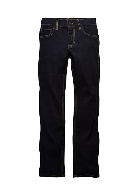 Levi's® Boys 8-20 511™ Slim Fit Performance Jeans