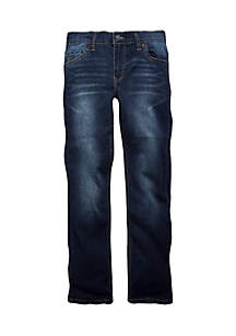 Boys 8-20 511™ Slim Fit Performance Jeans Husky