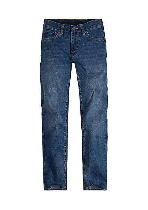 Levi's® Boys 8-20 502® Regular Taper Jeans
