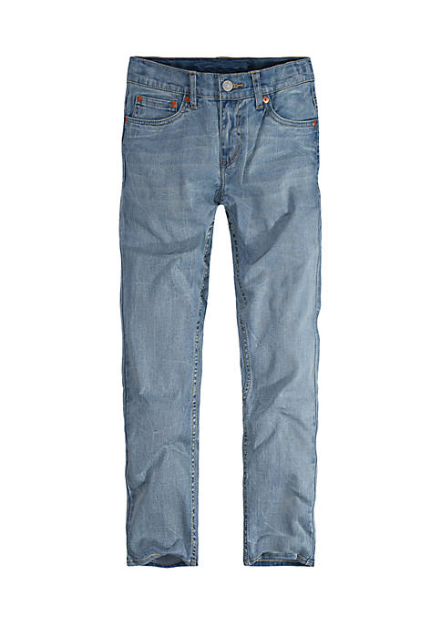 Levi's® Boys 8-20 502® Regular Taper Jeans