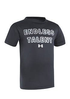 Under Armour® Endless Talent Tee Boys 4-7