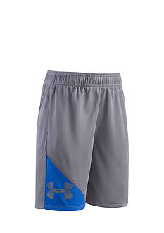 Under Armour® Prototype Shorts Boys 4-7