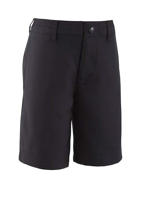 Under Armour® Boys 4-7 Gold Medal Play Shorts
