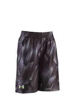 Under Armour® Sandstorm Speed Reversible Short Boys 4-7