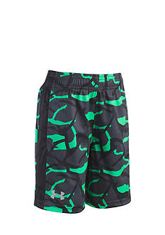 Under Armour® Anatomic Eliminator Short Boys 4-7