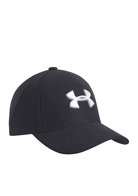 Under Armour® Boys 4-7 Blitzing Cap