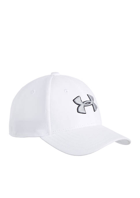 Under Armour® Boys 4-6 Blitzing Cap