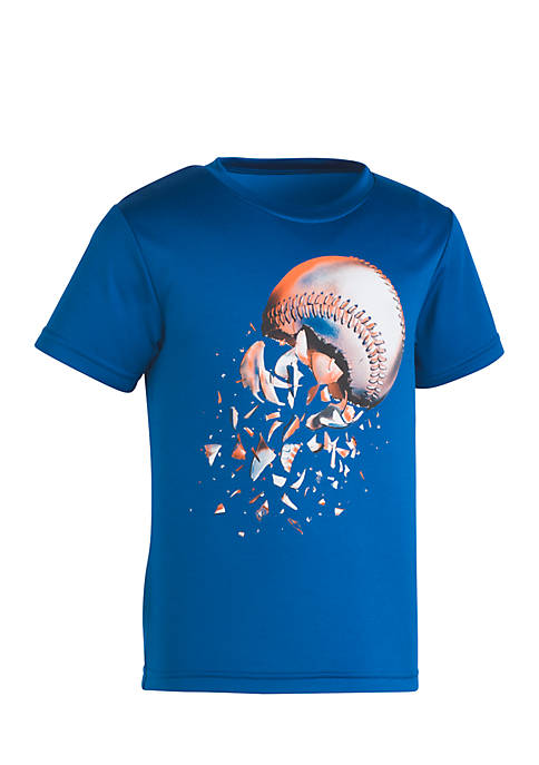 Under Armour® Baseball Explosion Short Sleeve Tee Boys